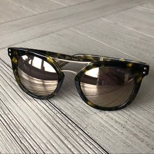 Henri Bendel Broadway Sunglasses